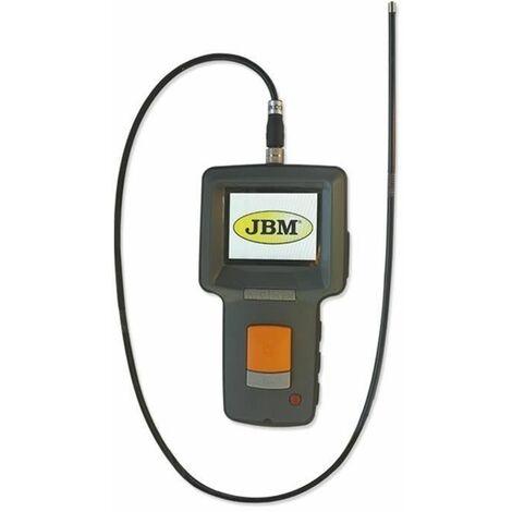 Endoscopio industrial cable 1m JBM