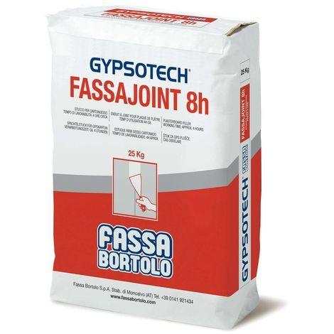 Enduit à joint Fassajoint 25kg | Par sac de 25 Kg