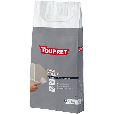 Enduit Colle poudre 5kg