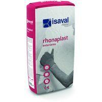 Enduit extérieur rhonaplast en 5kg-Isaval