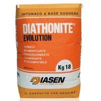 Enduit liège à projeter Diathonite Evolution Sac de 18kgs | pièce(s) de - Sac de 18kgs