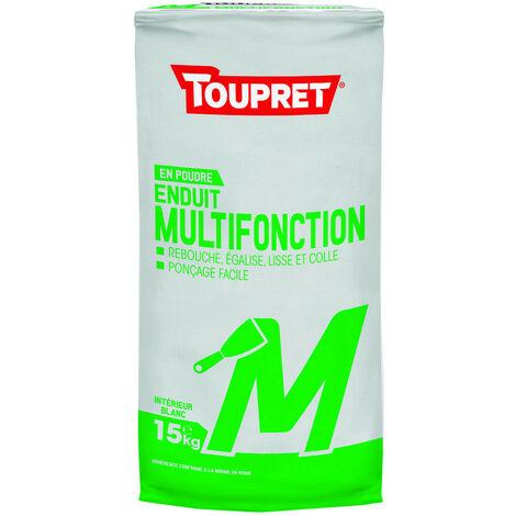 Enduit Multifonction M poudre 15kg