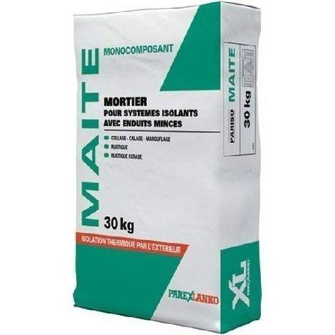 Enduit PAREXLANKO Maité monocomposant sac de 25kg - sac(s) de 25kg
