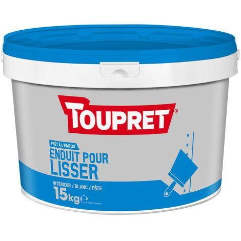 Enduit pour Lisser pâte 15kg