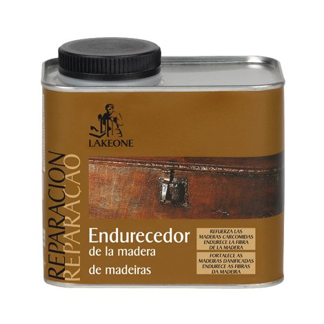 ENDURECEDOR DE LA MADERA 450ML