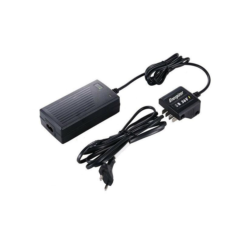 chargeur 40V EZ40VCH pour batterie 4ah - Energizer