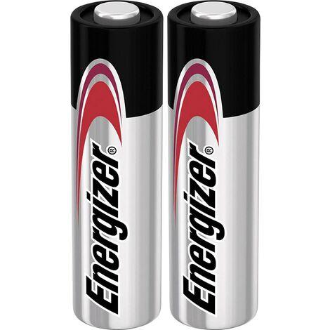 ENERGIZER Pile alcaline 27A 12 V 2-Blister