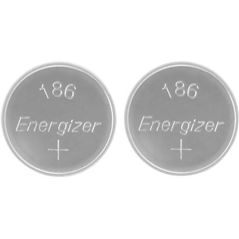 ENERGIZER Pile alcaline LR54 1.5 V 2-Blister