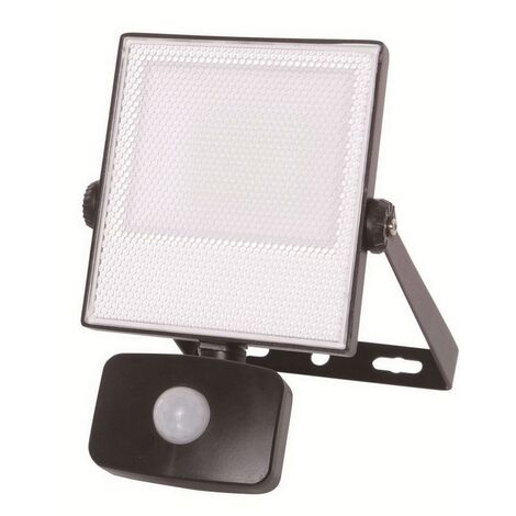 "main image of ""Energizer S10930 LED Flood Light & PIR 20W"""