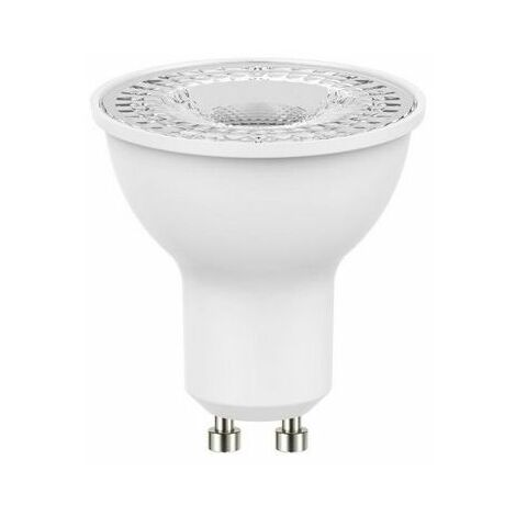 Energizer S9403 LED GU10 36° Non-Dimmable Bulb, Daylight 370 lm 5W