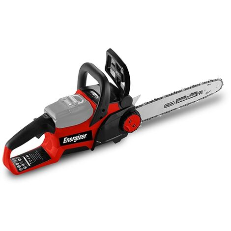 Energizer® TREN 40v Cordless Chainsaw (Tool Only)