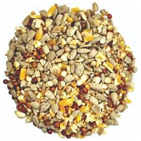 Energy Rich Bird Seed Mix - no mess - 12.75kg