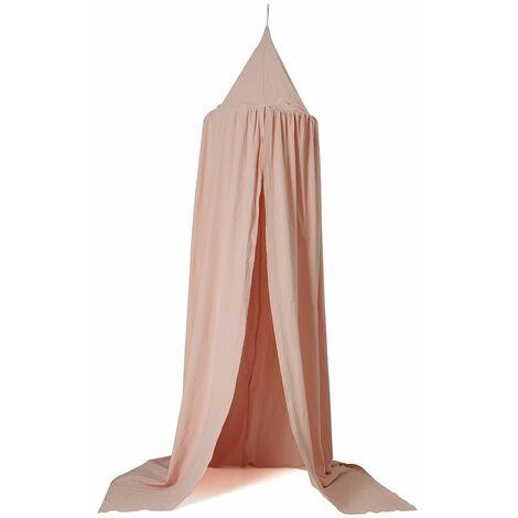 Enfants Bébé Couvre-Lit Lit À Baldaquin Moustiquaire Tente Coton Rideau Literie Dôme Hasaki