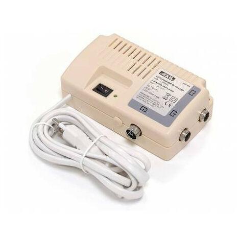 Engel -Amplificateur intérieur 25db 2 sorties lte filtre 5g