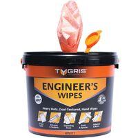 Engineer's Wipes - Pack of 111