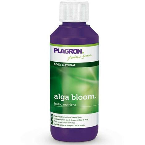 engrais biologique Alga Bloom 100 mL - Plagron , floraison