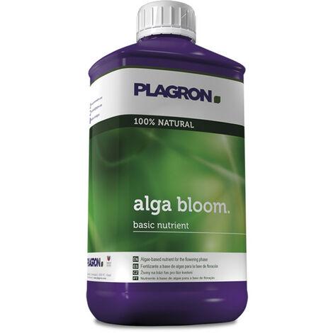 engrais biologique Alga Bloom 250 mL - Plagron , floraison