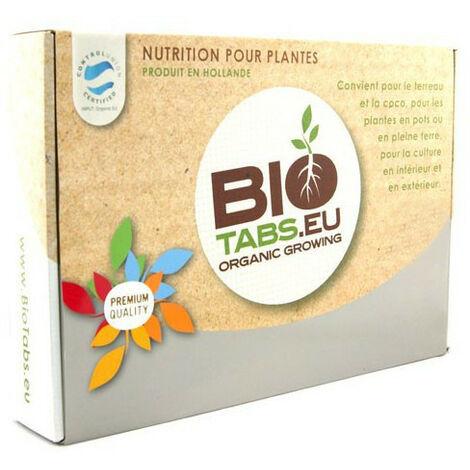 Engrais biologique Kit de démarrage - Biotabs