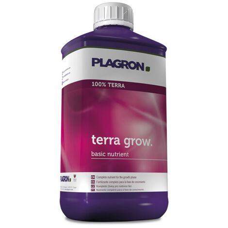 Engrais Croissance Terra Grow 1 litre - Plagron