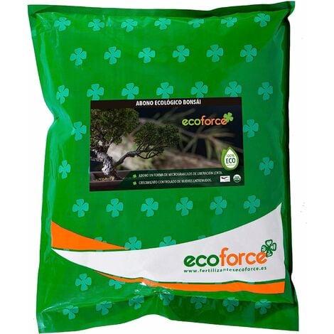 Engrais écologique pour bonsai de 5 kg.