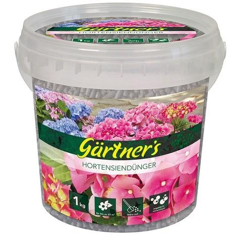 Engrais hortensia 1 kg
