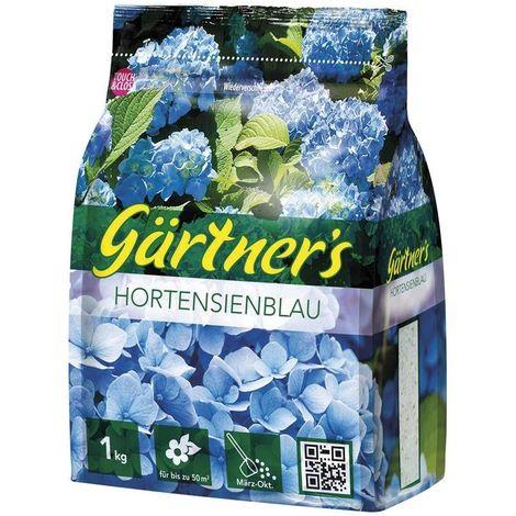 Engrais Hortensia GÄR 1 kg Gärtners