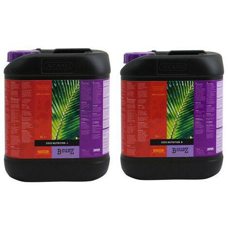 Engrais Nutrition Coco A+B 5L - BCuzz - Atami