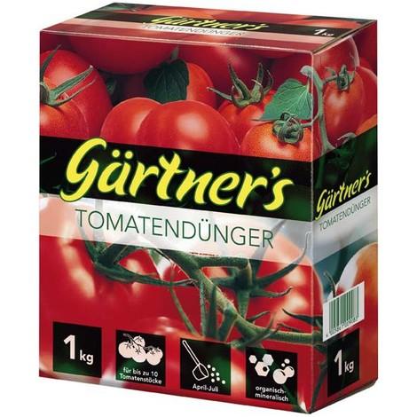 Engrais tomate 1 kg