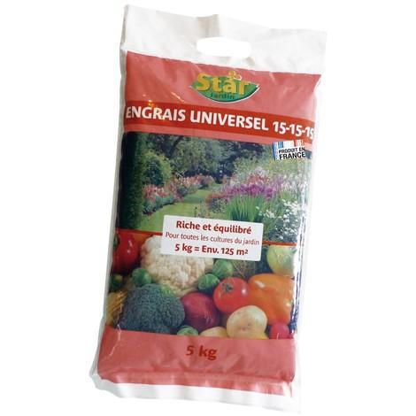 engrais universel 3*15 5kg