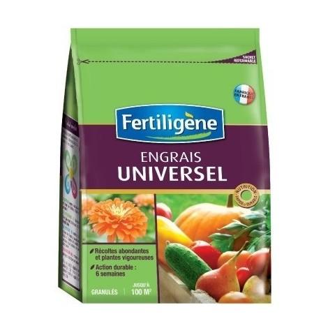 Engrais universel bg sac de 2 kg
