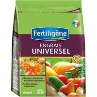 Engrais universel Fertiligène - Sac de 2 kg