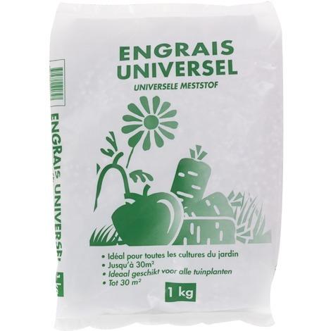 Engrais universel granulés Florendi - Sac 1 kg