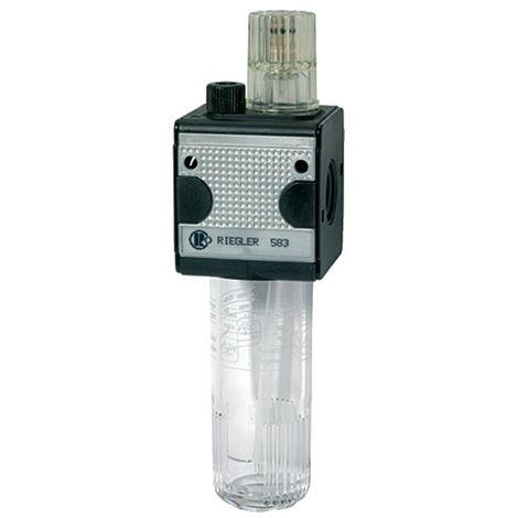 Engrasador por neblina, serie multifix- 68,8mm