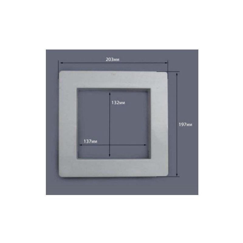 Enjoliveur Skimmer SPX1094R PM - Hayward
