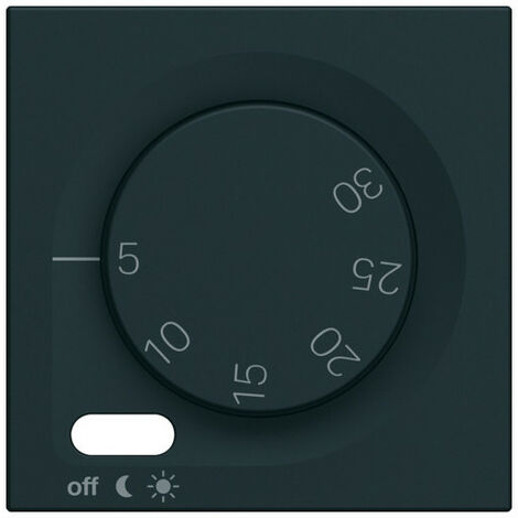 Enjoliveur thermostat gallery night (WXD315N)