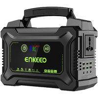 ENKEEO S220 222Wh Portable Power Station Power Generator Stromversorgung Camping