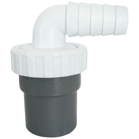 Enlace Mixto Tubos Lisos-Encolar De 1''1/2 40 Toma Electrodomestico Pvc - NEOFERR