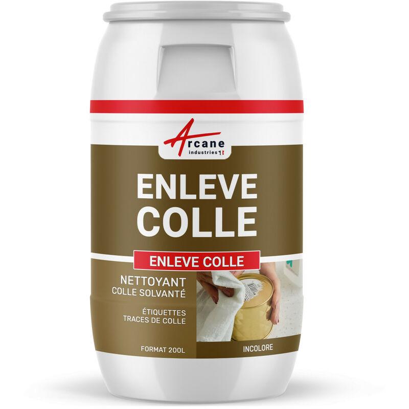 ENLEVE COLLE - ARCANE INDUSTRIES - Liquide - 200 L