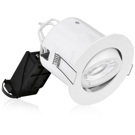 Enlite EFD Pro Adjustable Professional Fire Rated Downlight