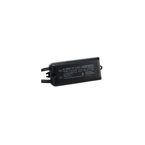 Enlite Etran 12V 20-60W LV Dimmable Transformer 3yr Guarantee (EN-SC60)