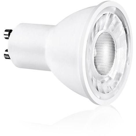 Enlite Ice GU10 5W 60 Degrees Dimmable LED Lamp 2700K (EN-DGU005/27)