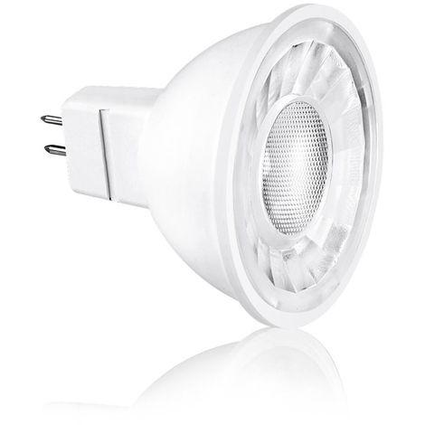 Enlite Ice MR16 5W 38 Degrees Non-Dimmable LED Lamp 3000K (EN-MR1653/30)