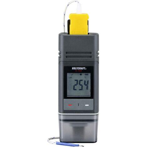 Enregistreur de données de température VOLTCRAFT DL-240K VC-9657630-P668G Valeur de mesure température -200 à 1372 °C f