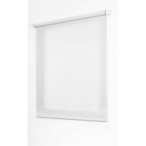 Enrollable Screen Blanco 100X250 - Blanco