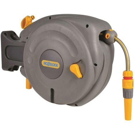 Enrollador automático de manguera autoreel hozelock - varias tallas disponibles