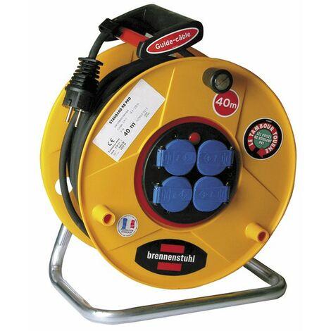 Enrollador eléctrico RBPRO