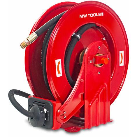 Enrouleur air 15 m - 1/2 MW-Tools SHAW1215