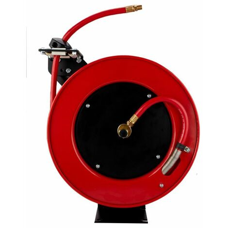 Enrouleur air 15 m - 3/8 MW-Tools HAL03815M