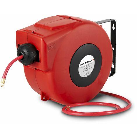 Enrouleur air 7 m - 1/4 MW-Tools HAL00808CG