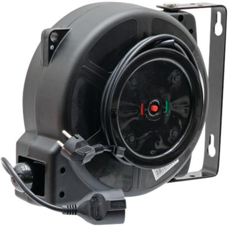 Enrouleur automatique 250V / 16 A